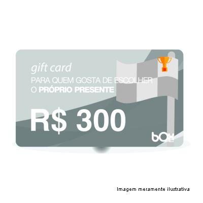 Gift Card - Silverstone