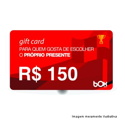 Gift Card - Monte Carlo