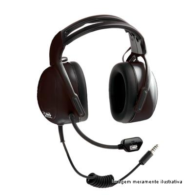 Headset Intercomunicador OMP