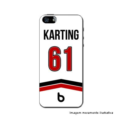 Capinha para celular Box Race categorias de kart
