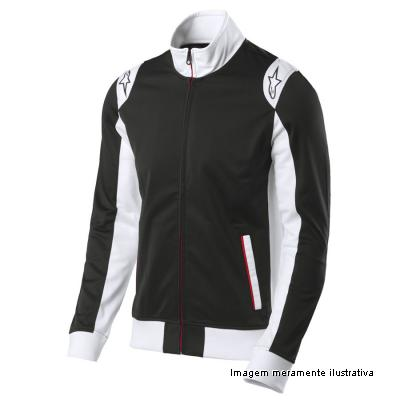 Moletom Spa Track Alpinestars