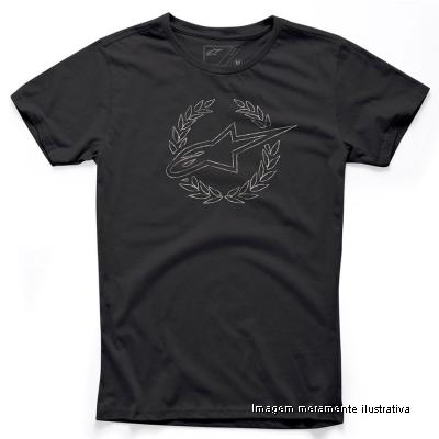 Camiseta Defeat Alpinestars
