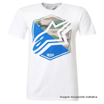 Camiseta Disruption Alpinestars