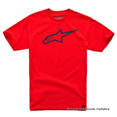 Camiseta Carbon Ageless Alpinestars